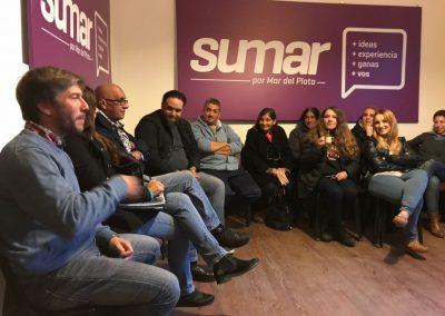 Reunión Sumar 1