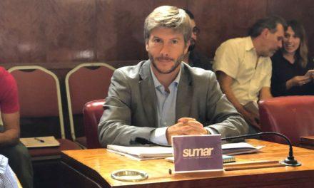 El Intendente usó la emergencia para firmar con el CEAMSE por mil millones de pesos