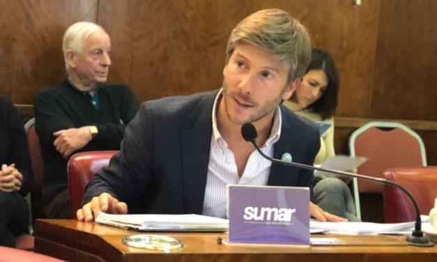 Bonifatti propone crear una Oficina de Atención al Comerciante