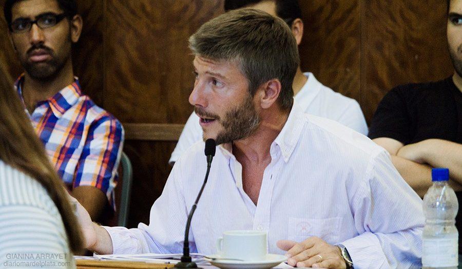 COLUMNA-Arroyo perdió la llave del municipio
