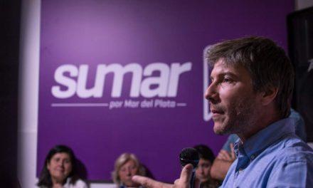 Sumar por Mar del Plata cerró su año rodeado de amigos