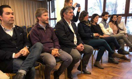 """Bonifatti: """"Mar del Plata es una ciudad emprendedora"""""""