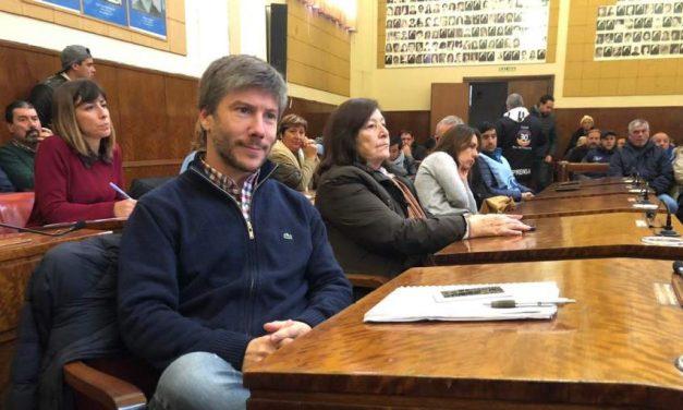 "Bonifatti: ""Mar del Plata debe ser defendida por los Marplatenses"""