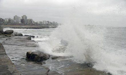 Depósito Solidario para emergencias climáticas