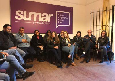 Reunión Sumar 3