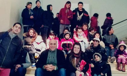 En vacaciones de invierno Sumar por Mar del Plata lleva al teatro a los chicos