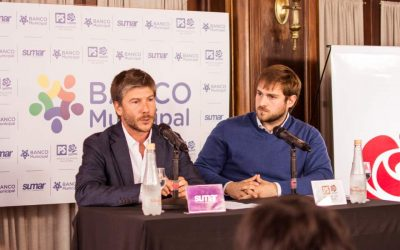Lanzan iniciativa para crear un Banco Municipal