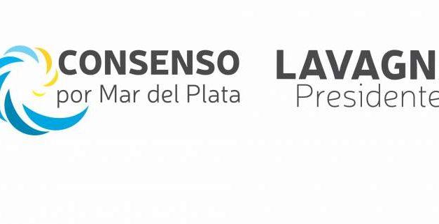 Mañana se presenta Consenso por Mar del Plata