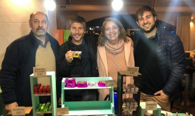 """Bonifatti: """"Mar del Plata es una ciudad de emprendedores"""""""