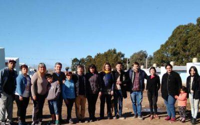 Bonifatti: Cuando Los Vecinos Se Organizan Se Logran Cosas Extraordinarias
