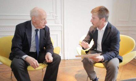 Bonifatti se reunió con Roberto Lavagna